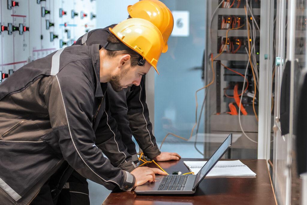 Релейная защита и автоматизация электроэнергетических систем