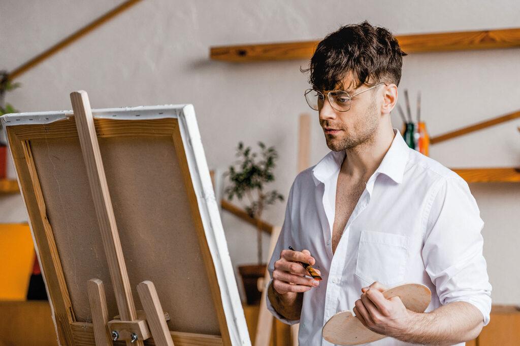 Результат теста: человек - художественный образ