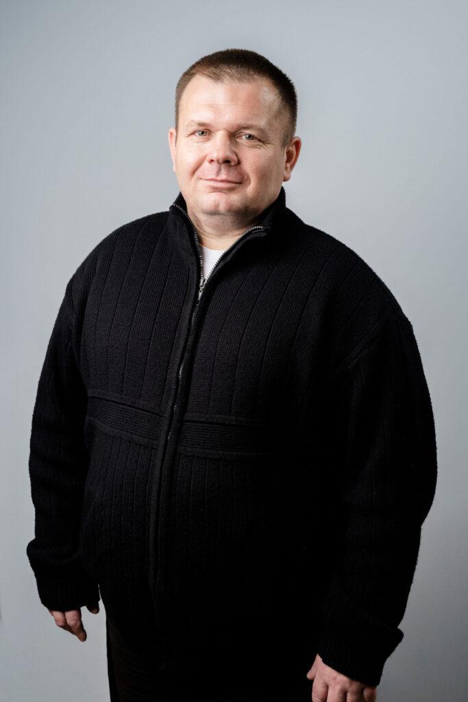 КСТ Доронин Александр Анатольевич