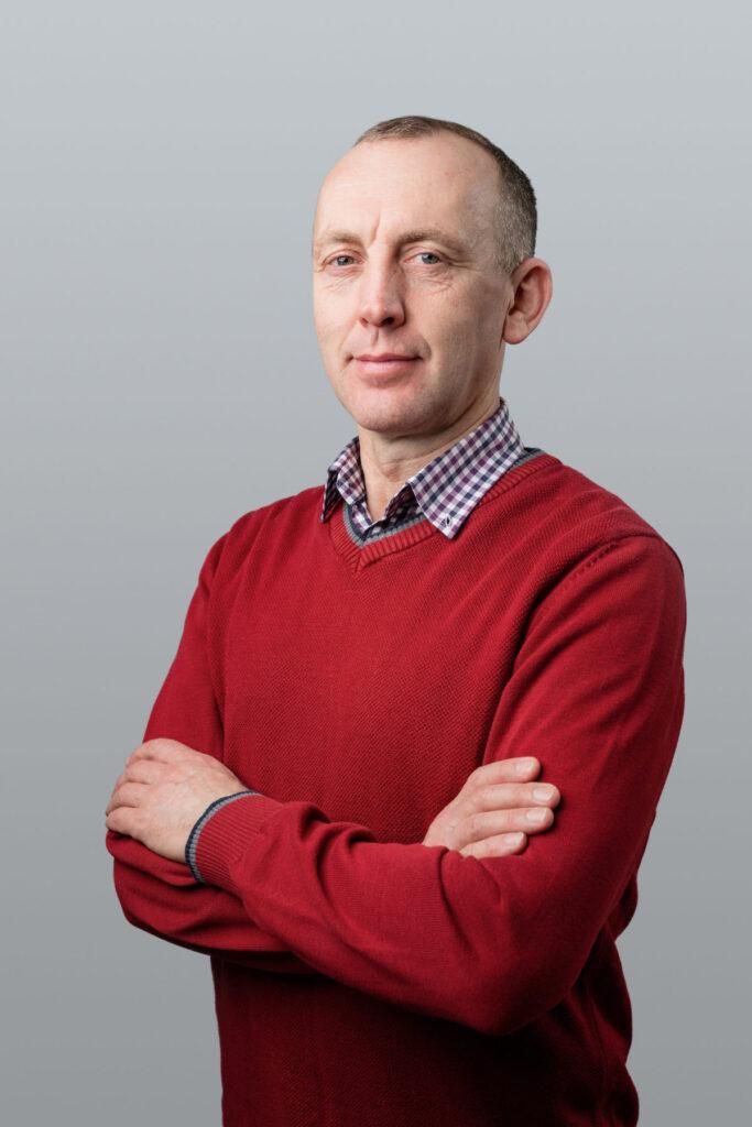 КСТ Гудков Владимир Александрович