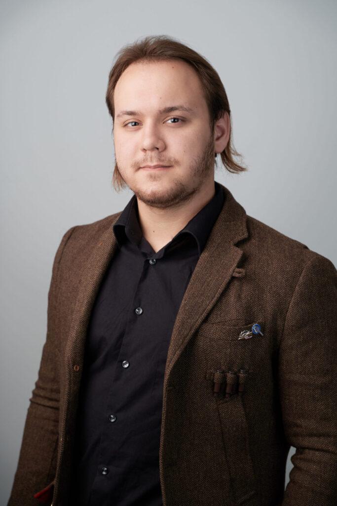 КСТ Горегляд Михаил Сергеевич