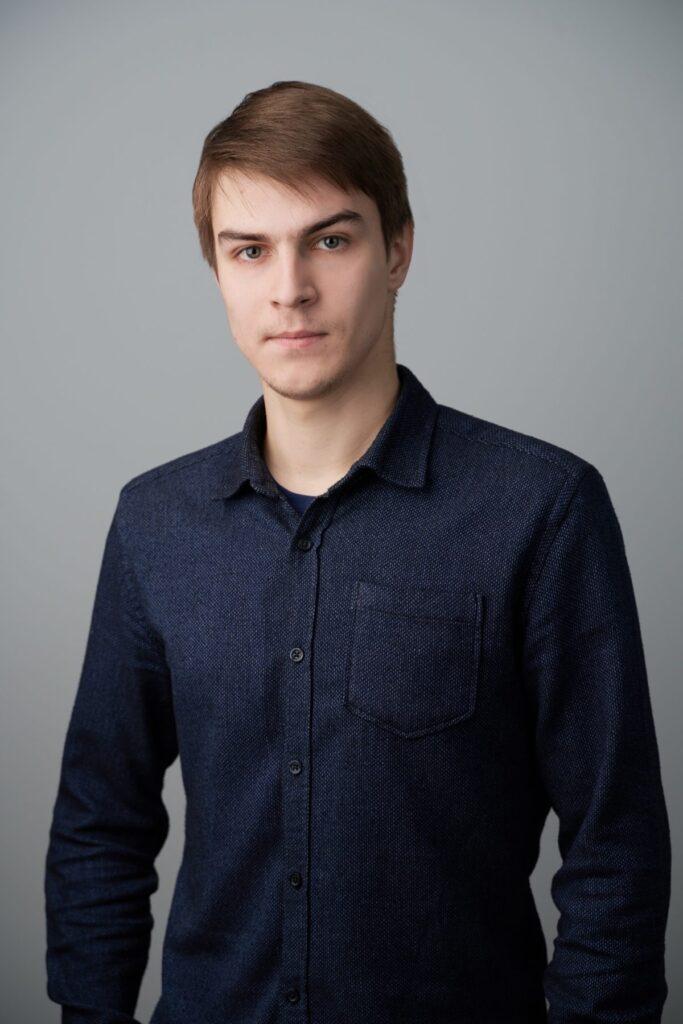 КСТ Ларионов Николай Николаевич